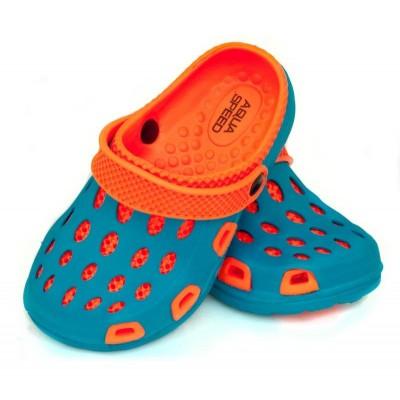Pool shoes SILVI size 24-29