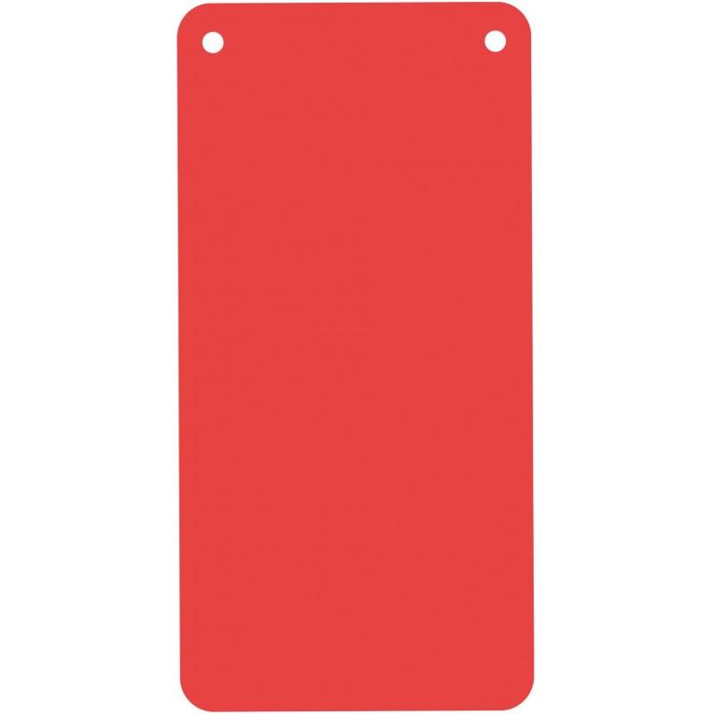 Cvičební podložka s oky - více barev (1000x500x8mm) červená