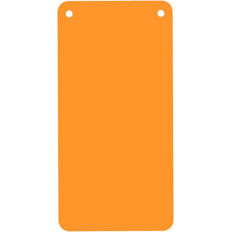 Cvičební podložka s oky - více barev (1000x500x8mm) oranžová