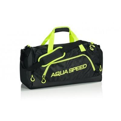 AQUA-SPEED duffle bag size L 55x26x30 cm