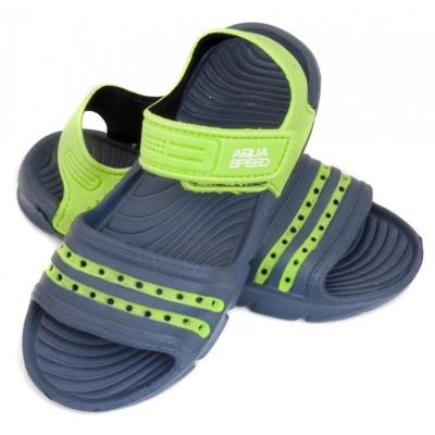 Pool shoes NOLI roz. 30 - 35