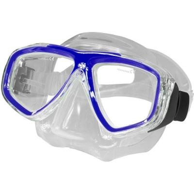 Diving mask corrective lenses OPTIC