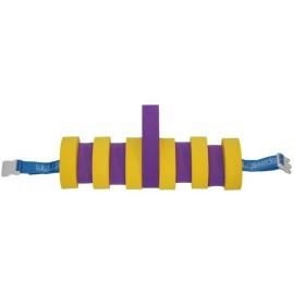 Plavecký pás s ploutví Tutee (11 dílků)