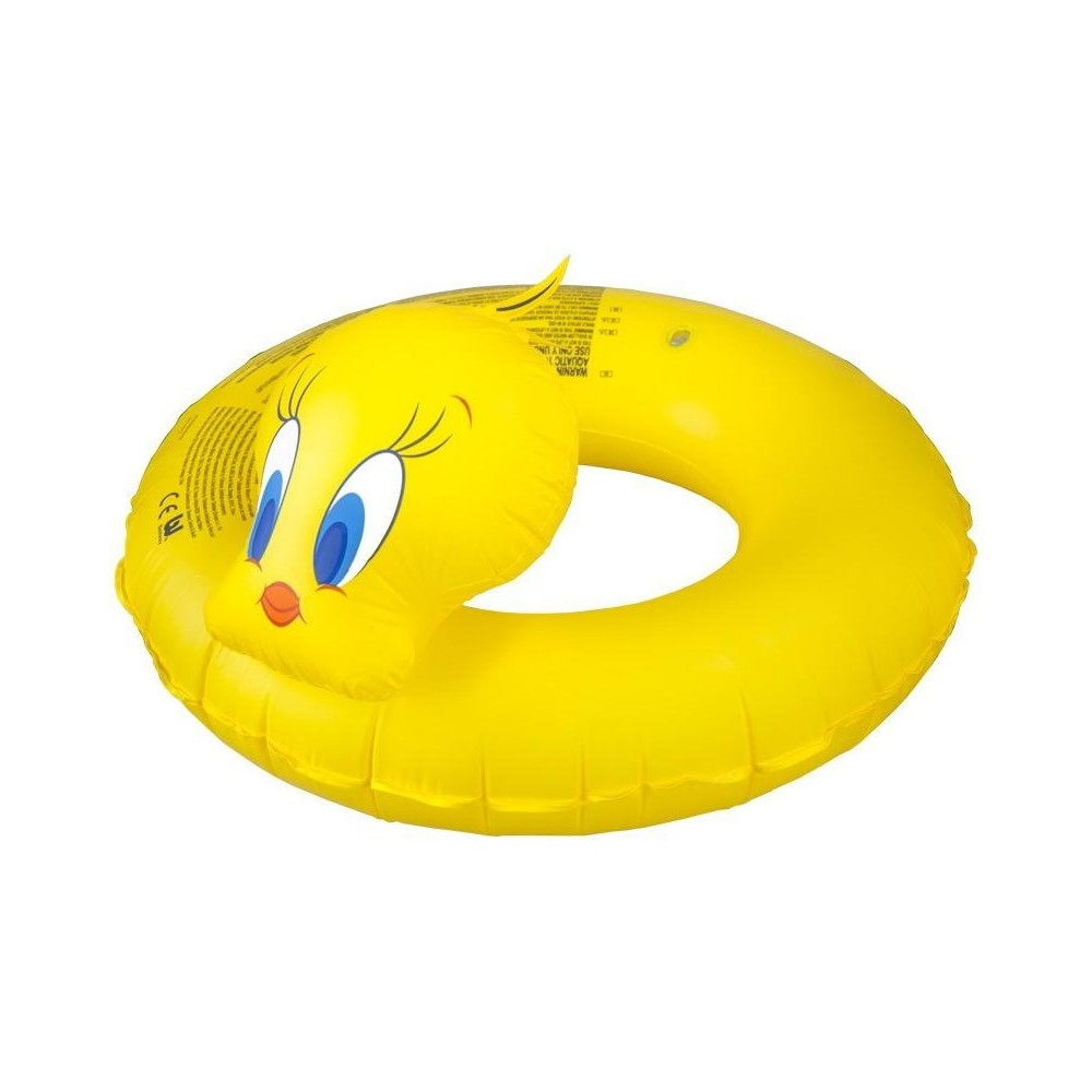 """TWEETY"" SWIM RING"