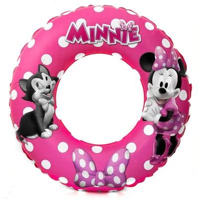 """""""MINNIE"""" SWIM RING"""