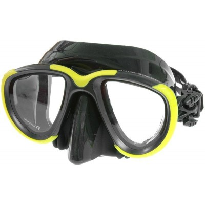 Potápěčská maska HYBRID