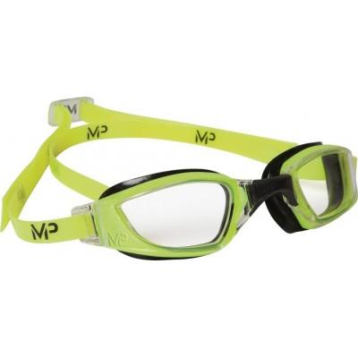 Michael Phelps plavecké brýle XCEED čirý zorník