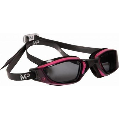 Michael Phelps plavecké brýle XCEED LADY tmavý zorník