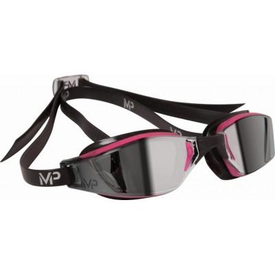 Michael Phelps plavecké brýle XCEED LADY zrcadlový zorník