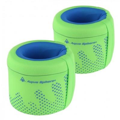 Michael Phelps Aqua Sphere plavecké rukávky ARM FLOATS