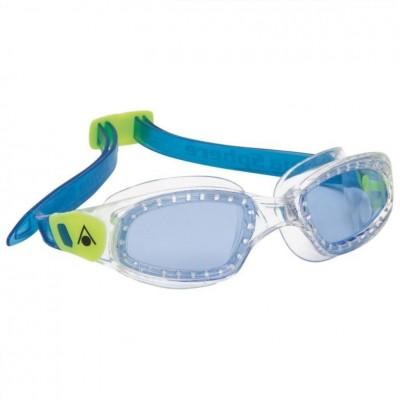 Aqua Sphere plavecké brýle KAMELEON JUNIOR modrý zorník