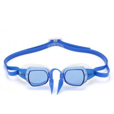 Michael Phelps plavecké brýle CHRONOS  modrý zorník bílá/modrá