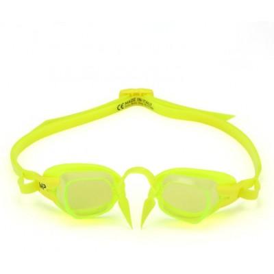 Michael Phelps plavecké brýle CHRONOS  žlutý zorník žlutá/žlutá