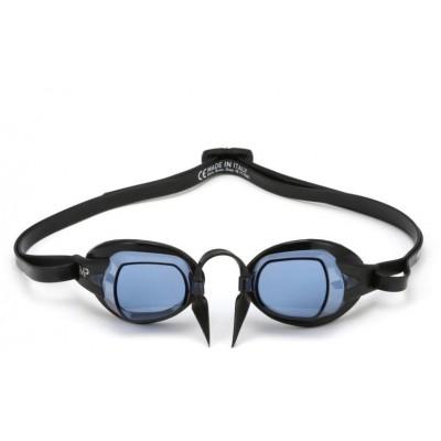 Michael Phelps plavecké brýle CHRONOS  tmavý zorník black/black