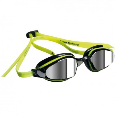 Michael Phelps Aqua Sphere plavecké brýle K180 zrcadlový zorník