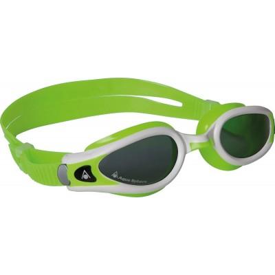 Aqua Sphere plavecké brýle Kaiman EXO SMALL tmavý zorník