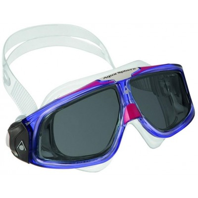 Aqua sphere plavecké brýle SEAL 2.0 LADY tmavý zorník