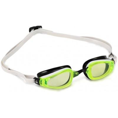 Michael Phepls Aqua Sphere plavecké brýle K180 žlutý zorník