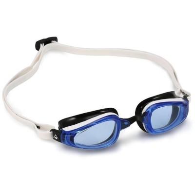 Michael Phepls Aqua Sphere plavecké brýle K180 modrý zorník