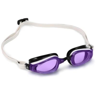 Michael Phepls Aqua Sphere plavecké brýle K180 LADY fialový zorník