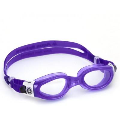 Aqua Sphere plavecké brýle Kaiman Lady čirý zorník