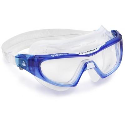 Aqua Sphere plavecké brýle VISTA PRO čirý zorník