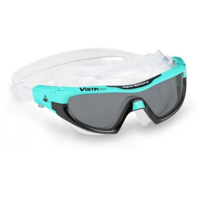 Aqua Sphere plavecké brýle VISTA PRO tmavý zorník