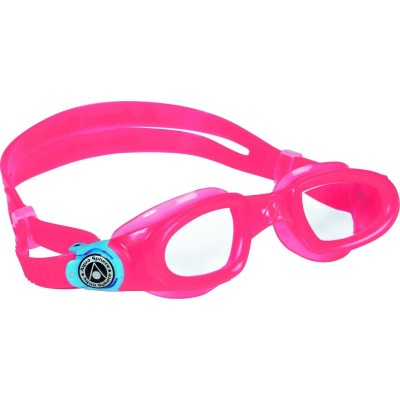 Aqua Sphere plavecké brýle Moby Kid čirý zorník