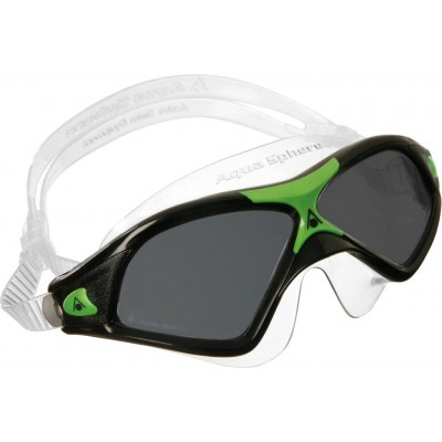 Aqua sphere plavecké brýle SEAL XP2 tmavý zorník