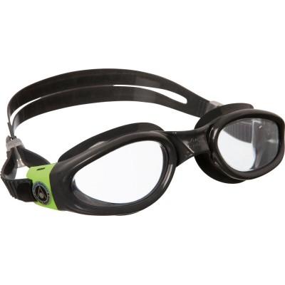 Aqua Sphere plavecké brýle Kaiman čirý zorník