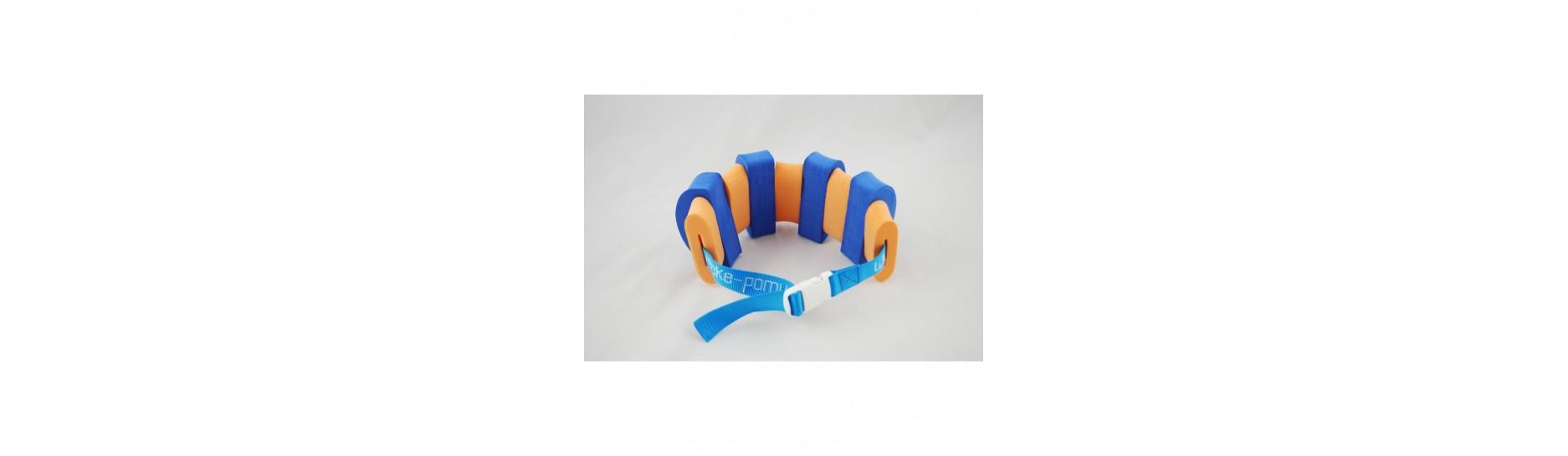 Plavecký pás 9 dílků (do 18kg)