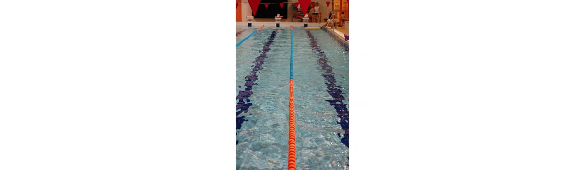 Bazénové vybavení