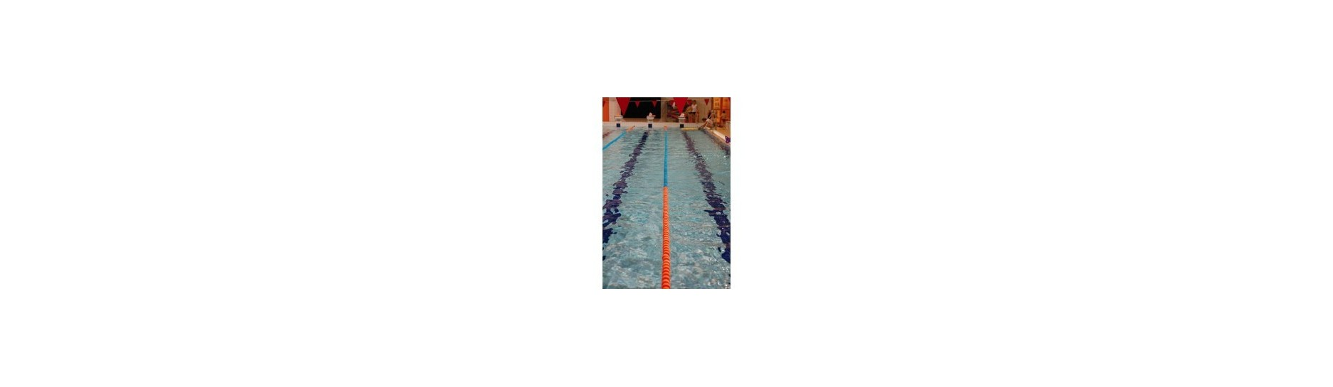 Plavecké dráhy