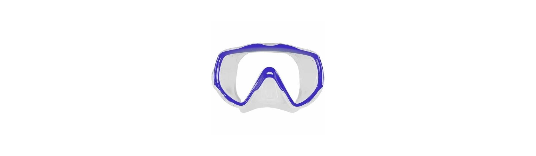 Brýle a masky