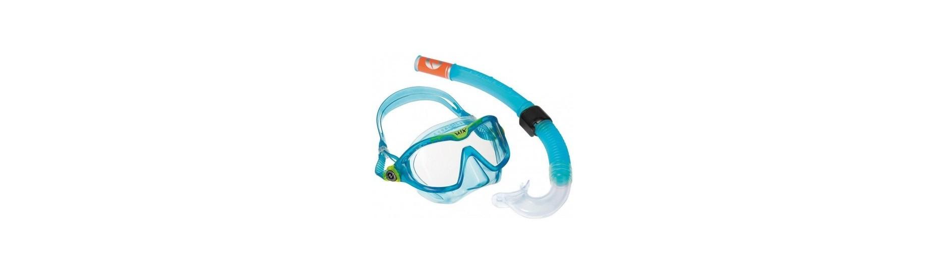 Sety na potápění pro děti