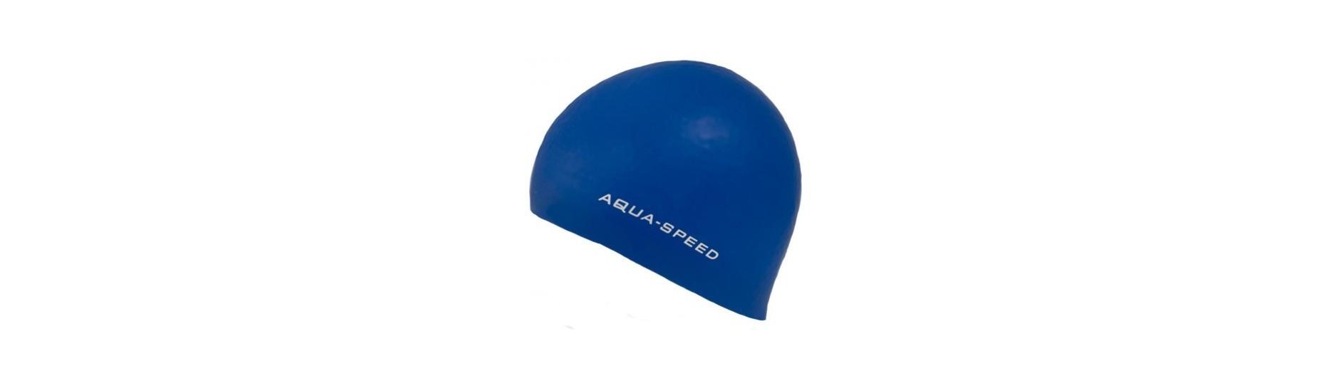 Silikonové čepice