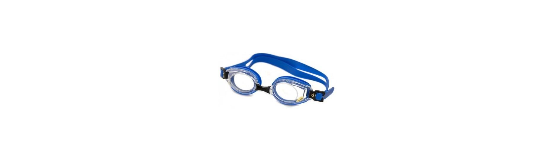 Dioptrické plavecké brýle