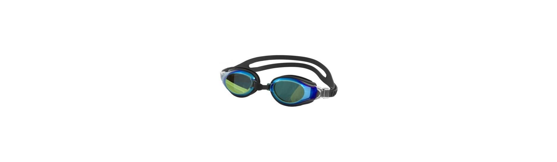 Stavitelné plavecké brýle
