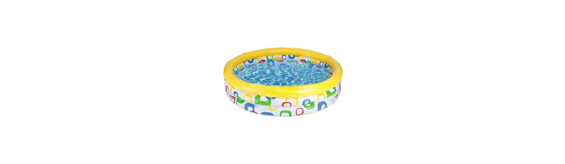 Bazény nafukovací