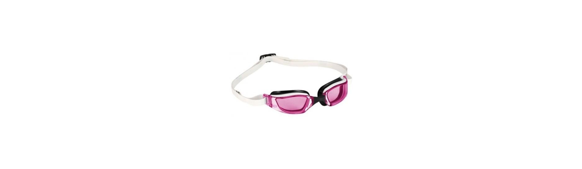 Dámské plavecké brýle