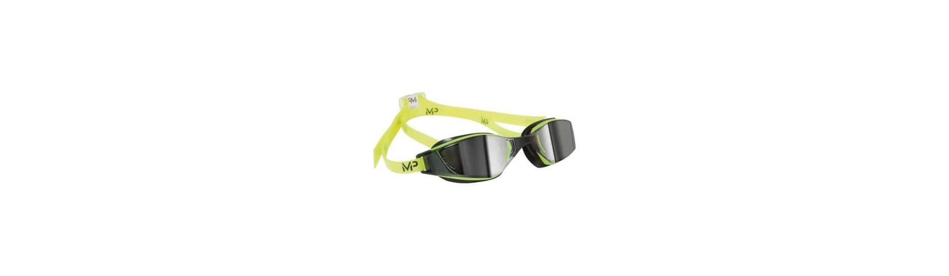 Pánské plavecké brýle