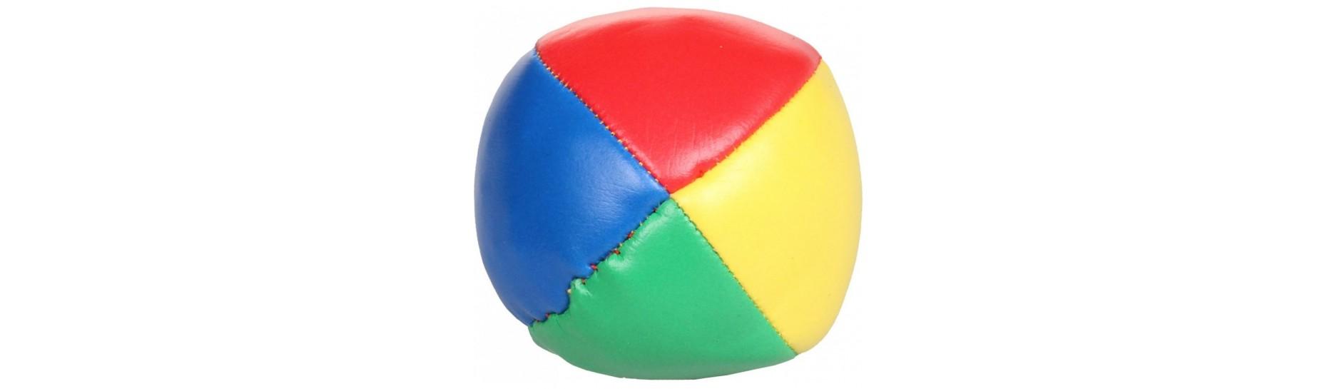 Frisbee, žonglování