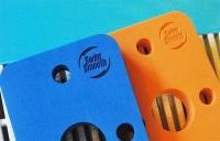 Merchandising plaveckých pomůcek